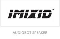 IMIXD Ȧ���� AUDIOBOT SPEAKER