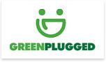 green plugged
