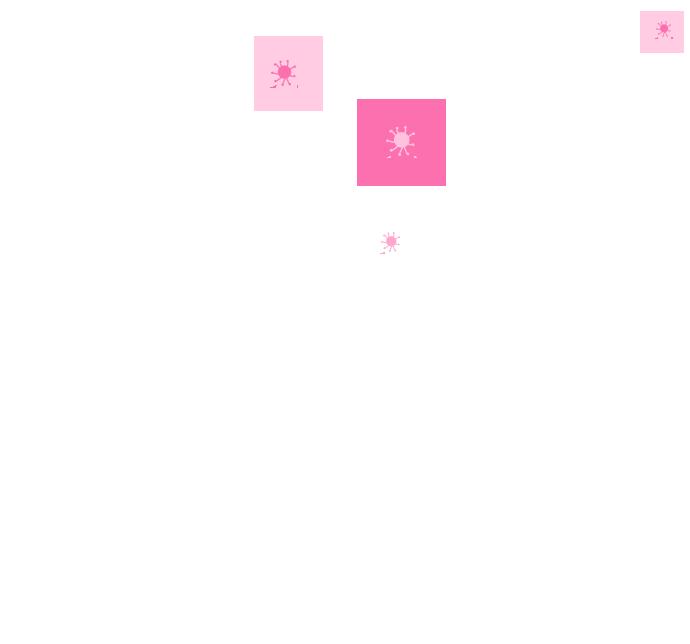꽃배경-좌4