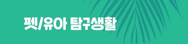 펫/유아 탐구생활