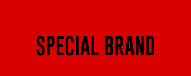 SPECIAL BRAND