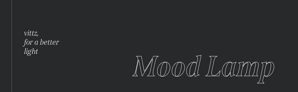 mood lamp