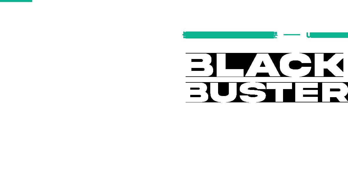 2020 블록버스터급 혜택은 오직 지금뿐 up to 90% / BLACK BUSTER