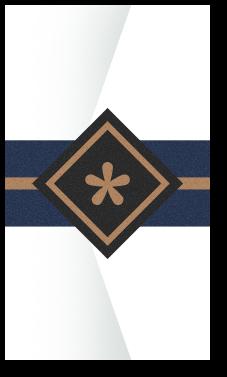파란색 용돈봉투
