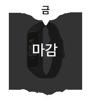 1.22 ~ 1.24 / 삼성전자 갤럭시 핏2 마감