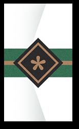 초록색 용돈봉투